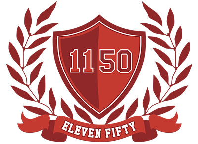 Eleven Fifty